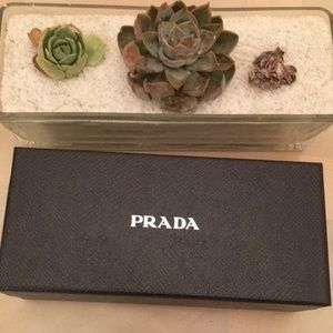 New Prada Box